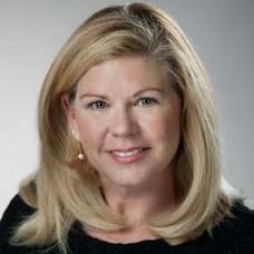 Katherine Elizabeth Armstrong professional headshot
